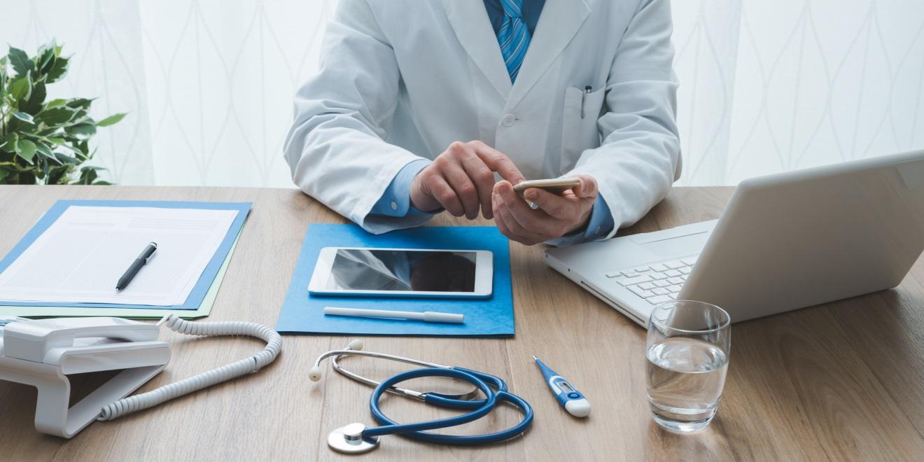 3 Ways Social Media Revolutionized Medical Care